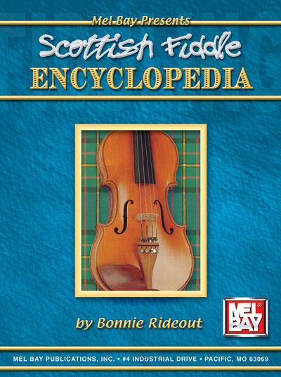 Scottish Fiddler Encyclopedia